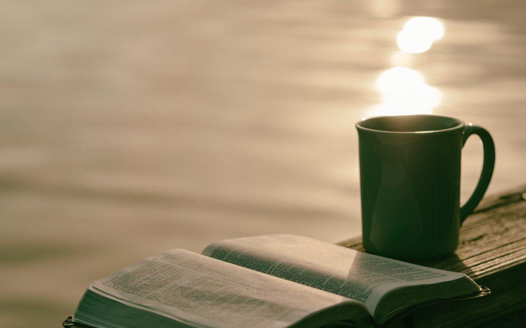 7 Ways God Is Your Healer