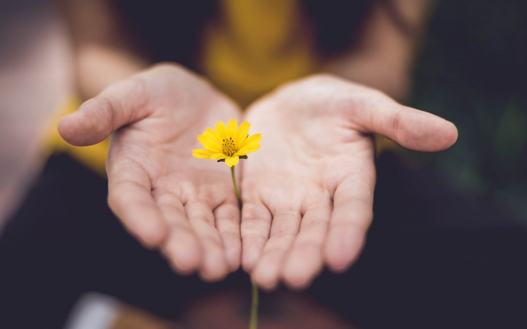 Is 'Self-Care' Biblical?