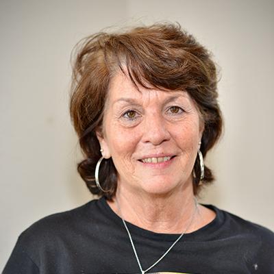 Judy McNally