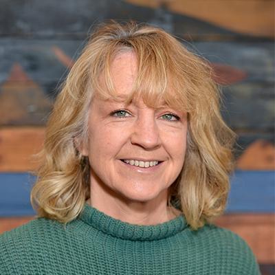 Lynn Bresson